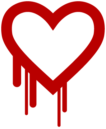 Heartbleed Logo by Codenomicon